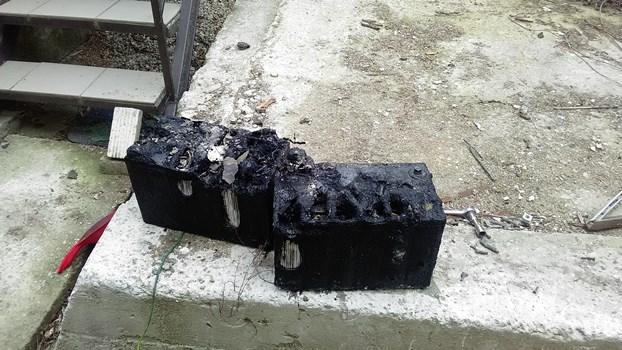 С начала текущего месяца огнеборцы ГКУ РК «Пожарная охрана Республики Крым» 55 раз привлекались для ликвидации пожаров и возгораний